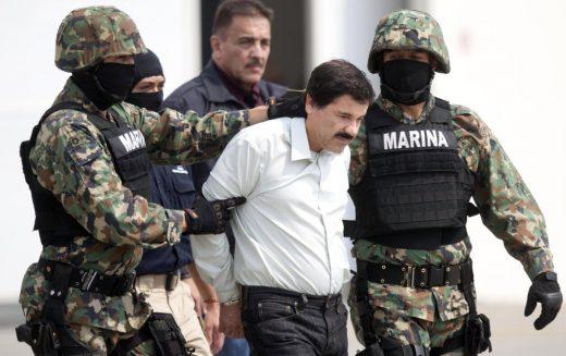 """López Obrador, presidente de México, dice gestiona """"visa humanitaria"""" a dos hermanas de El Chapo, a pedido de su madre, para que puedan visitarlo en EEUU"""