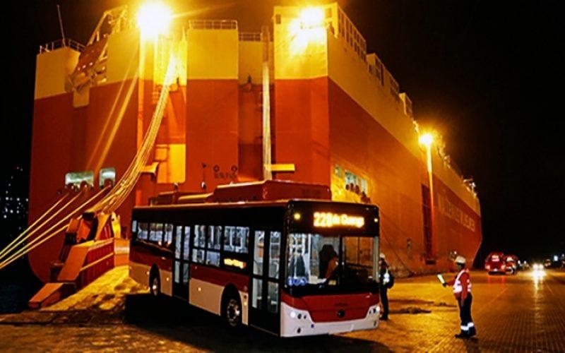 El transporte del futuro incluye vehículos autónomos, taxis aéreos y buses eléctricos… ¿Dentro de cuántos años operarán esos sistemas en América Latina…?