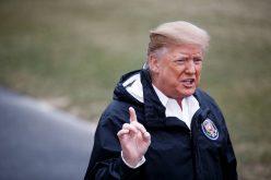 Donald Trump decidido a cerrar la frontera EEUU-México la próxima semana