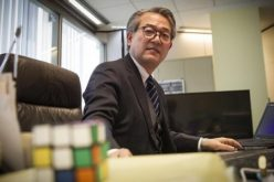 """(Video) Embajador de Japón dice """"apagones"""" son traba para que inversionistas de su país inviertan en RD"""