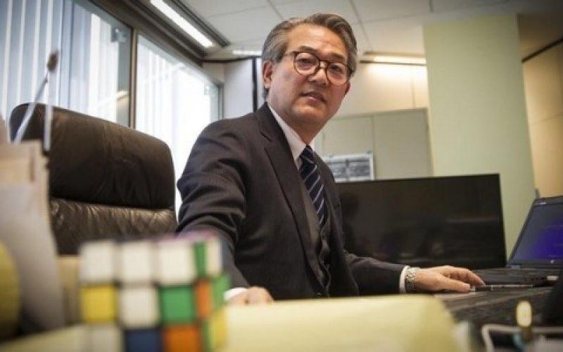 (Video) Embajador de Japón dice «apagones» son traba para que inversionistas de su país inviertan en RD