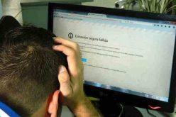 Colapsa Internet en RD por más de una hora debido a cortes de fíbra óptica en trabajos ampliación carretera Puerto Plata-Santiago