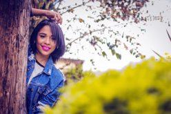 El refrescantee fenómeno femenino del merengue de este tiempo: Steffany Constanza