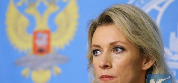Autoridades de Rusia detienen a 4 ciudadanos de Estados Unidos por violar leyes inmigración; deportan a 2