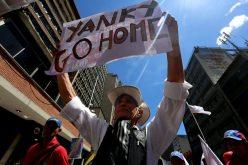 Nicolás Maduro convoca a «marcha antiimperialista» para el sábado en las calles