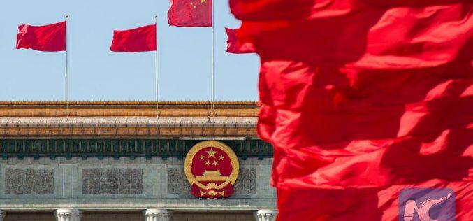 Sobre requisitos para ser funcionario del Gobierno de China