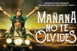 Exhiben en Suiza la película dominicana «Mañana no te olvides», con actuación de Freddy Ginera y Guillermo Finke, y dirección de Pinky Pintor