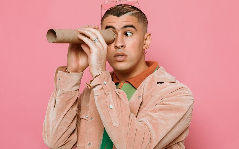 Bad Bunny al Estadio Quisqueya de la Capital Dominicana en junio próximo