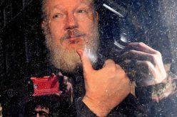 Julian Assange… Estados Unidos presenta acusación de conspiración para cometer hackeo…