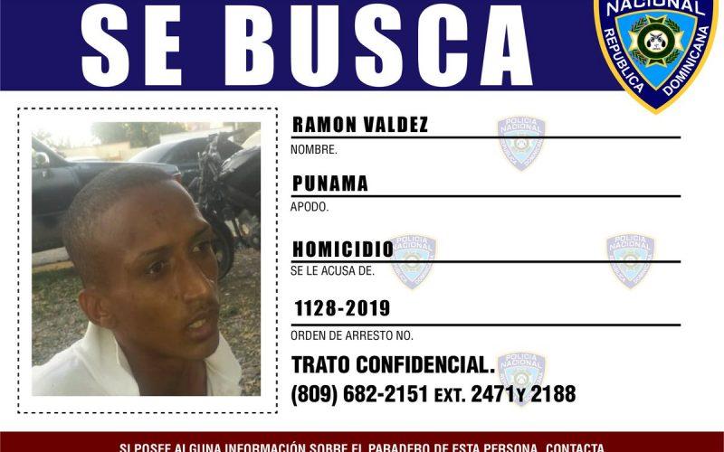 La Policía busca a «Punama» por triple asesinato cuyas víctimas fueron halladas en interior de carro en El Pino, La Vega