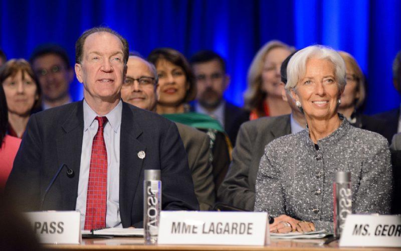 La pobreza es tema de preocupación para el Banco Mundial; implementa políticas orientadas a combatirla