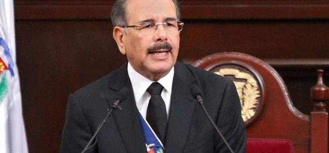Presidente Danilo Medina encabezará acto inaugural de la Feria Internacional del Libro Santo Domingo 2019