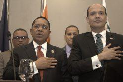 (Video) Ahora el presidente del PDI arremete contra el nieto de Trujillo porque se retiró como candidato de su partido