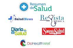 Periódicos digitales dominicanos especializados en salud firman alianza