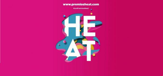 Los premios HEAT ya comenzaron a vender boletas para su cuarta entrega en Hard Rock Hotel y Casino de Punta Cana