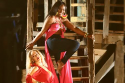 Miriam Cruz en «featuring» con Amara La Negra en «Otro amor»