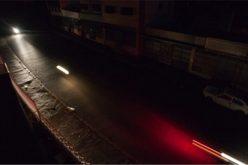 Siguen los apagones en Venezuela…