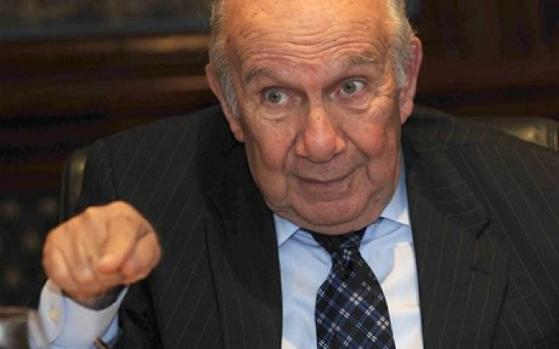 (Video) Vincho Castillo: Consejo de la Magistratura violó la Constitución al excluir de la Suprema Corte a la magistrada Miriam Germán y a otros jueces