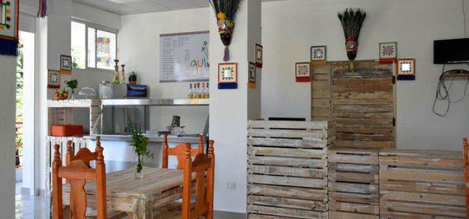 Guloya, un restaurant con el legado gastronómico de los cocolos que llegaron a San Pedro de Macorís