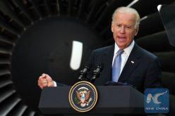 Joe Biden, ex vicepresidente de Estados Unidos, anuncia su candidatura presidencial para elecciones 2020