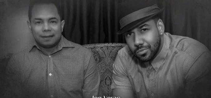 """(Audio) Joe Veras dice Romeo Santos acaba de dar un """"empujón histórico"""" a la bachata con su producción """"Utopía"""", en la que ambos cantan a dúo """"Amor enterrado"""""""