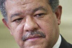 Leonel es el más bombardeado de los aspirantes presidenciales en el PLD… Hasta la vice Margarita, su mujer, le ha mandado «fuego»…