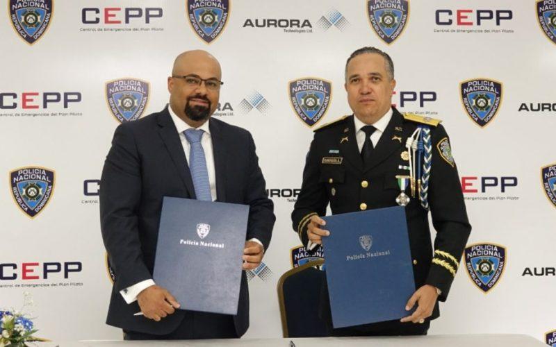 La Policía con herramienta tecnológica para recuperar vehículos robados; incluye aplicacion APP móvil