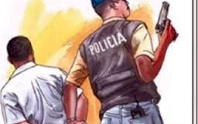 La Policía apresa a un ex del grupo élite «Swat» en Sabana Grande de Boyá, acusado de matar a tiros a su ex pareja en La Vega