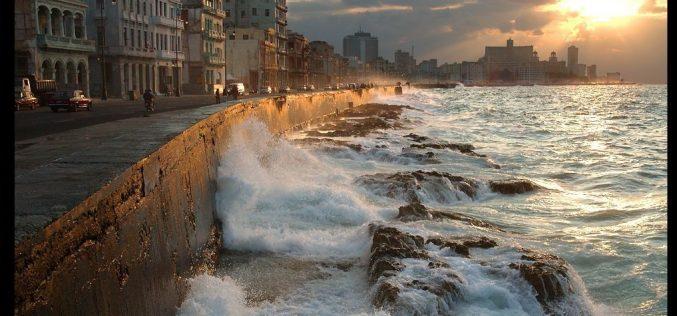 El nivel del mar en Cuba ha debido subir más de lo esperado, según especialista