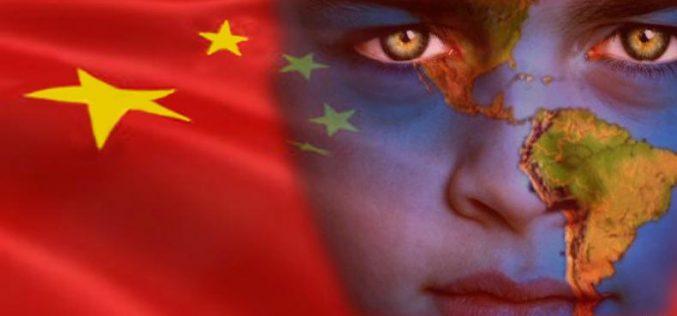 América Latina y China, civilizaciones dispuestas a la construcción de un futuro compartido; presidente chino Xi Jinping se refiere al tema