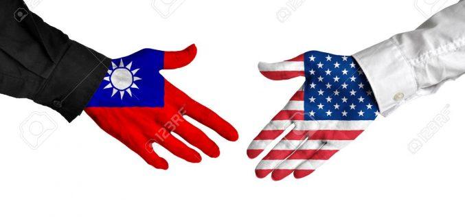 China se opone totalmente a contacto oficial entre Estados Unidos y Taiwan, «en cualquier forma» y «bajo cualquier excusa»