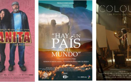 Realizarán la Primera Muestra de Cine Dominicano en Canadá