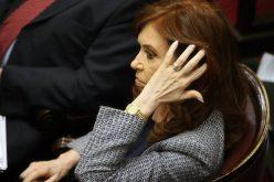 Cristina Fernández de Kirchner, ex presidenta argentina, presenta «Sinceramente», libro de su autoría sobre su vida política