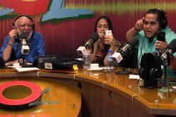 «Ni tan Filpo ni tan Pichardo», así se titula el show que Juan Carlos Pichardo Jr. quiere hacer junto a Diana Filpo desde hace tiempo