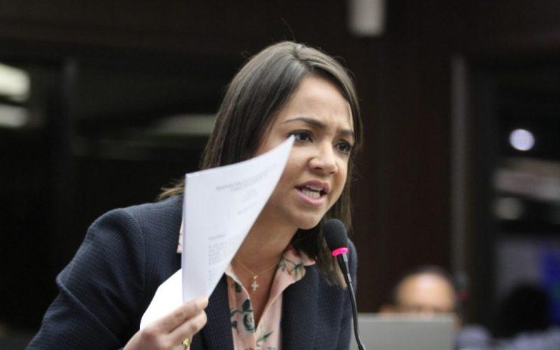 Diputada Faride Raful ingresa al equipo de comentaristas del programa radial El Sol de la Mañana