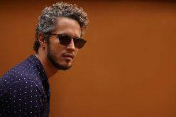Vicente García, ahora con «Ahí Ahí», otro sencillo de su producción «Candela»