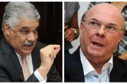 Tienen que revisarse: Hipólito está por debajo de Ramfis Domínguez Trujillo en encuesta Gallup; y Miguel Vargas por debajo de Alfonso Rodríguez y Guillermo Moreno