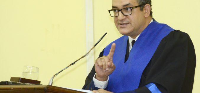 Presidente TSE someterá al Congreso anteproyecto de ley para ampliar competencias de esa alta corte