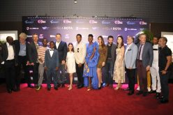 Presentaron la gala premier de «La Isla Rota»; este jueves es el estreno en los cines para el gran público