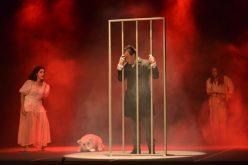 Fausto Rojas trae rol protagonico en «La pasión cantada de Jacobito de Lara»