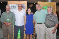 RD Verde celebró el Día Mundial del Medio Ambiente en Galería 360