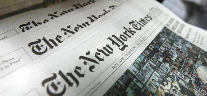 The New York Times… «Las muertes de turistas en República Dominicana: esto es lo que sabemos»