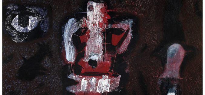 Una exposición del maestro Ramón Oviedo al Palacio de Bellas Artes