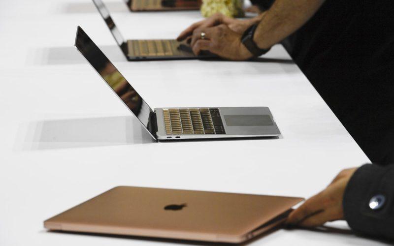 Apple retirará de mercado chino ordenadores portátiles MacBook Pro por recalentamiento de baterías y riesgo de incendio