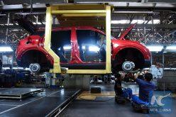 Estudio establece disminuirán ventas de automóviles nuevos este 2019