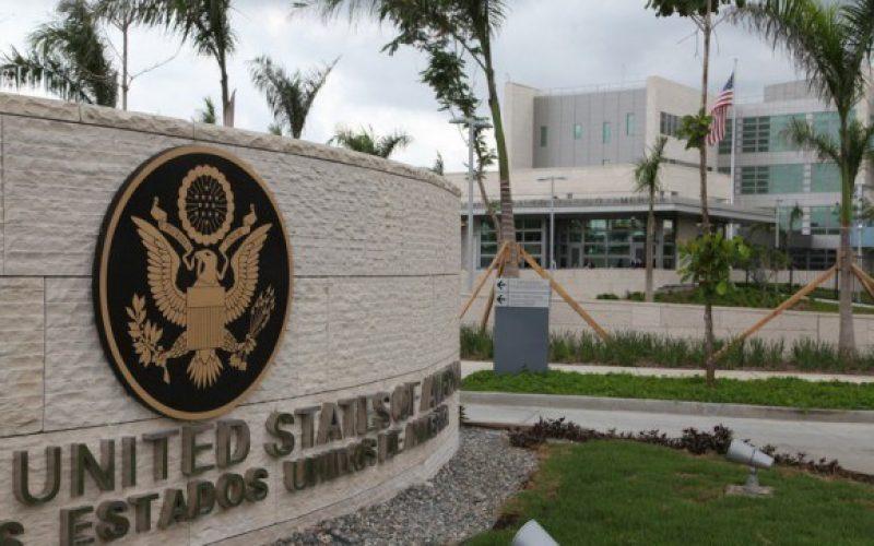 Embajada de Estados Unidos en RD desmiente a Jaime Bayly y valora compromiso con respeto a la Constitución y elecciones libres