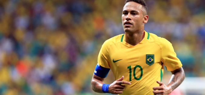 Neymar no estará en selección de Brasil tras noveno título de la Copa América