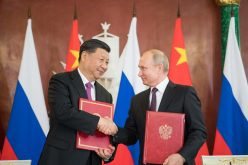 China y Rusia y su declaración sobre el fortalecimiento de la estabilidad estratégica global