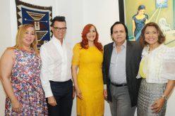 Un conversatoria sobre la Ley de Moda en RD en celebración del quinto aniversario del Instituto de la Moda