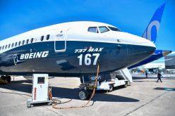 Boeing promete 50 millones de dólares a familias de 346 pasajeros y tripulantes que perdieron sus vidas en dos accidentes aéreos de sus aviones 737MAX